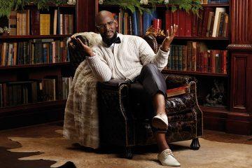 R. Kelly se adelanta a la Navidad con 12 DAYS OF CHRISTMAS | Noticias | UMO Magazine