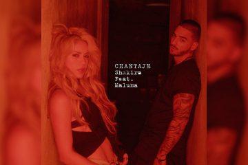 """Shakira y Maluma prenden la casa con """"Chantaje""""   Videos   UMO Magazine"""