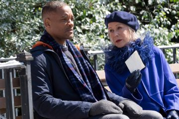 Will Smith vuelve a interpretar un papel dramático en 'Collateral Beauty' | Noticias | UMO Magazine