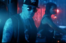 "Yandel - ""Loba"" 