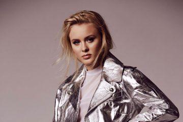 Zara Larsson confirma que su primer disco saldrá a principios de 2017 | Noticias | UMO Magazine