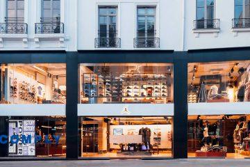 Jordan Brand abre su primera tienda en Europa | LIFESTYLE | UMO Magazine