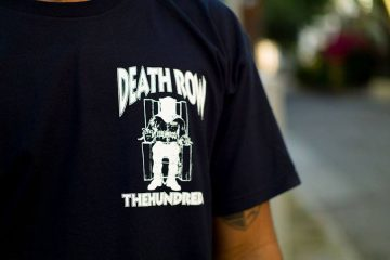 Siéntete como Suge Knight con la nueva colección 'The Hundreds x Death Row' | LIFESTYLE | UMO Magazine