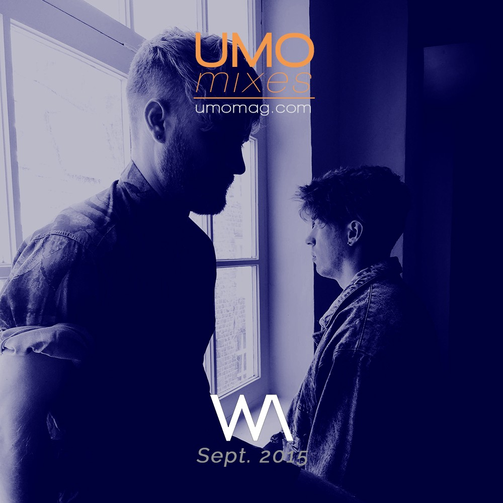 UMO mixes: Without | UMOMAG