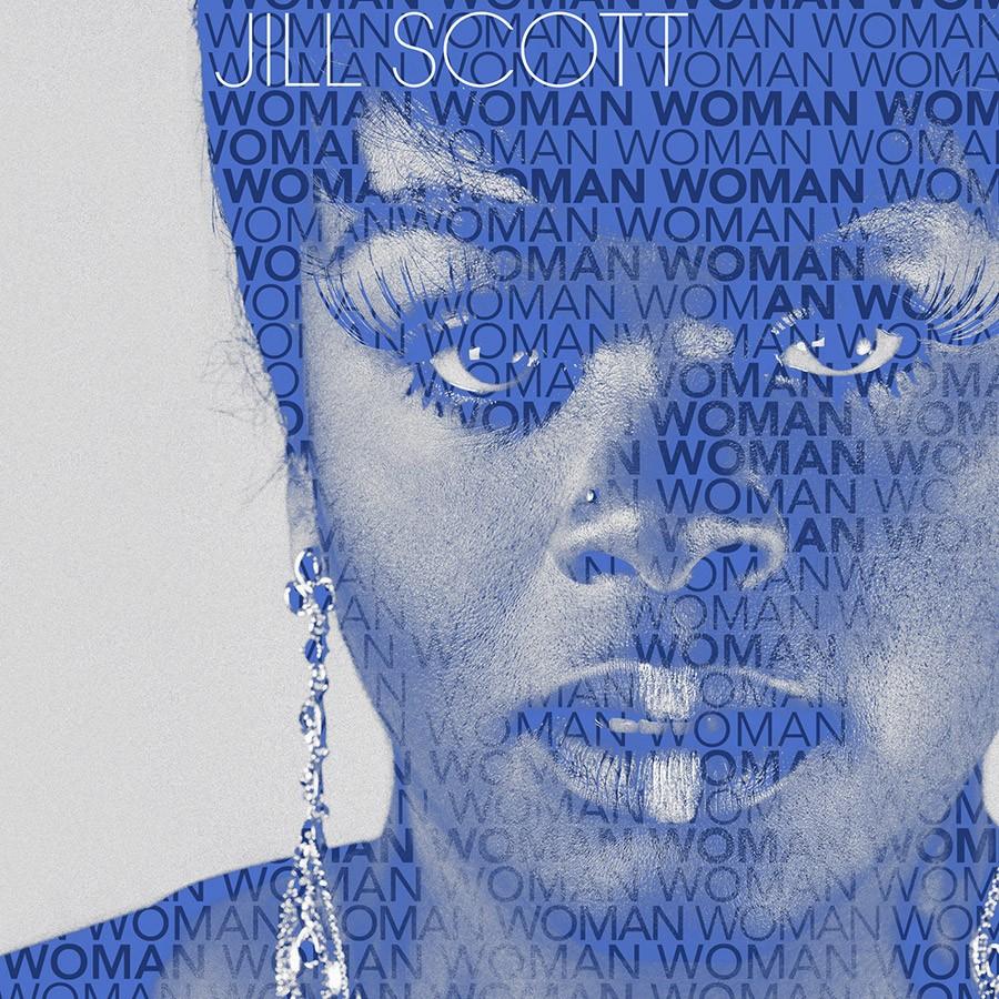 Jill Scott - WOMAN | Discos | UMOMAG
