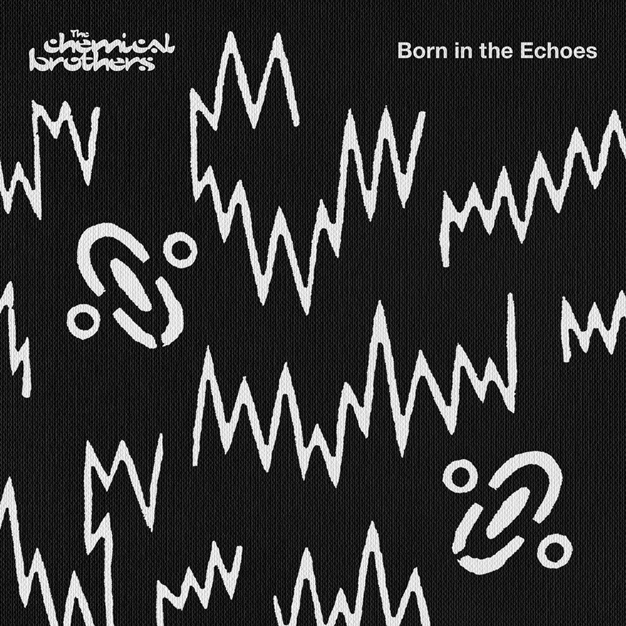 The Chemical Brothers - BORN IN THE ECHOES   Discos   UMOMAG