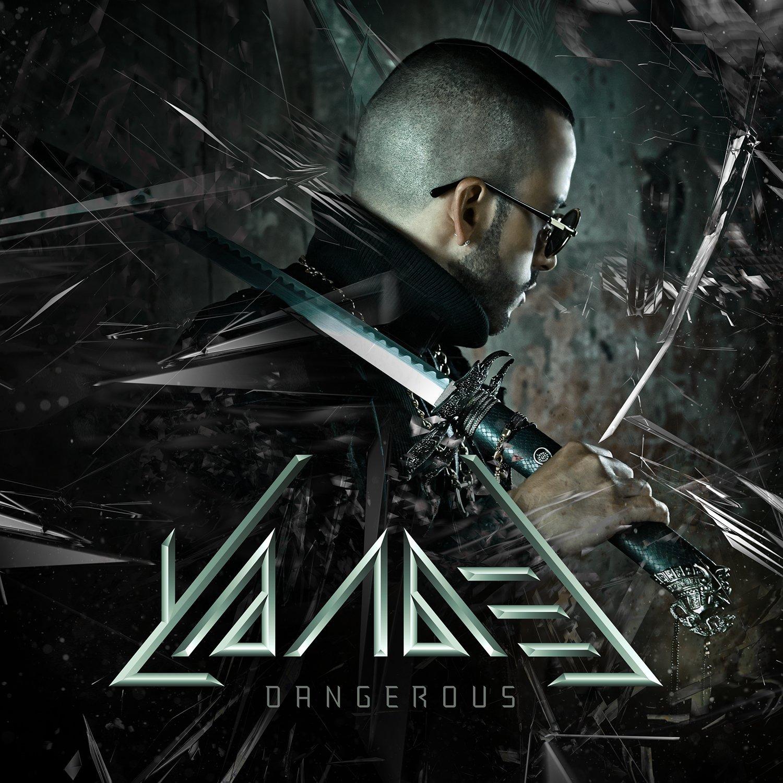 Portada y tracklist del álbum DANGEROUS de Yandel | Noticias | UMOMAG