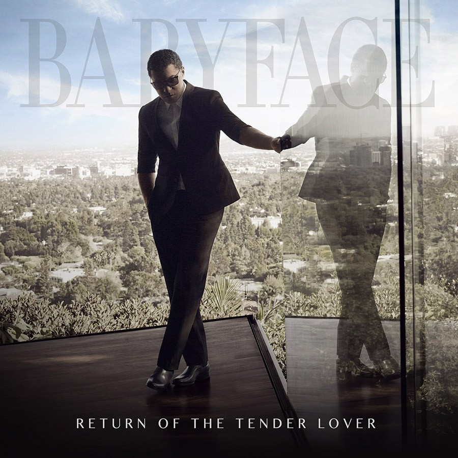 Babyface - RETURN OF THE TENDER LOVER | Discos | UMOMAG
