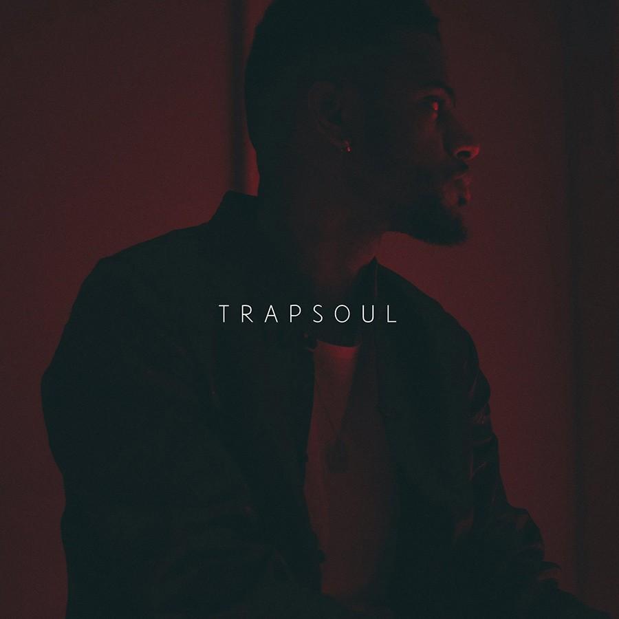 Bryson Tiller - TRAPSOUL | Discos | UMOMAG