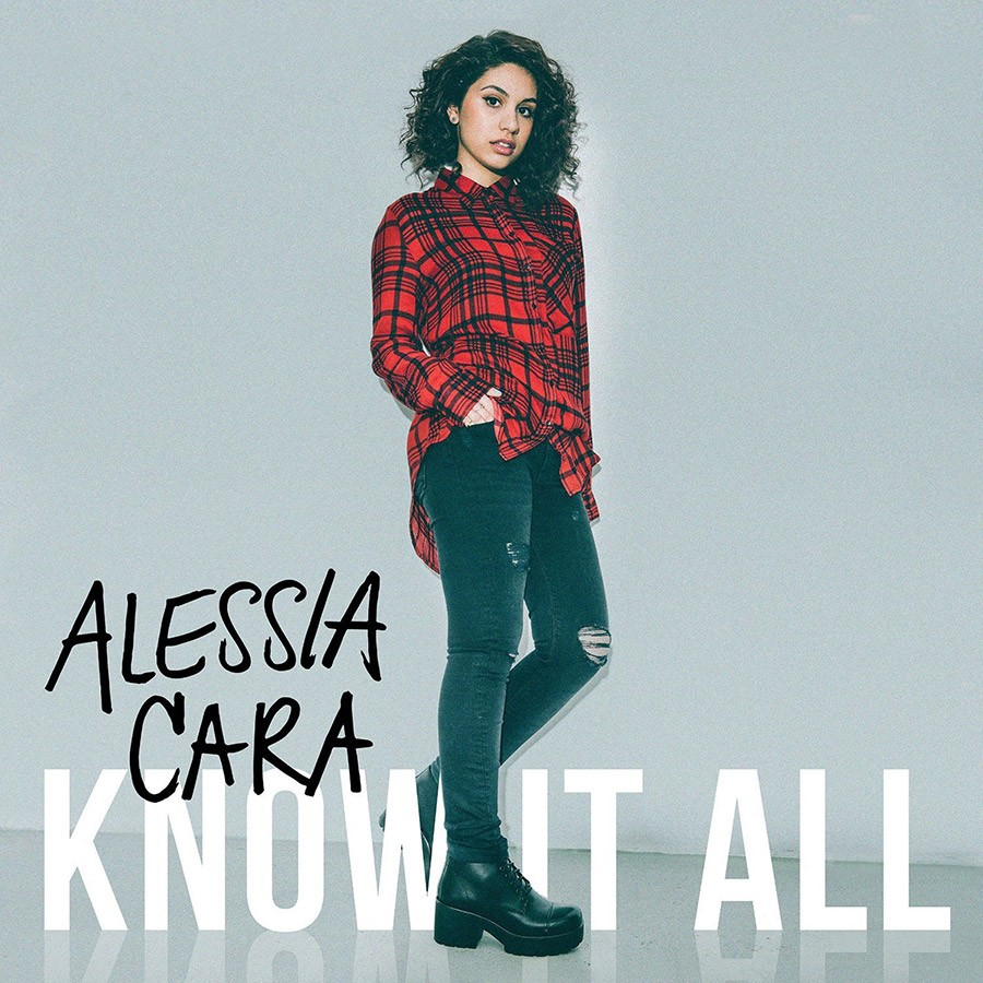 Alessia Cara - KNOW IT ALL | Discos | UMOMAG