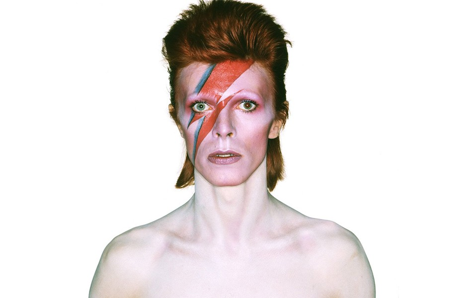 5 ARTISTAS influenciados por David Bowie (incluso aunque algunos de ellos no lo sepan) | UMO Magazine