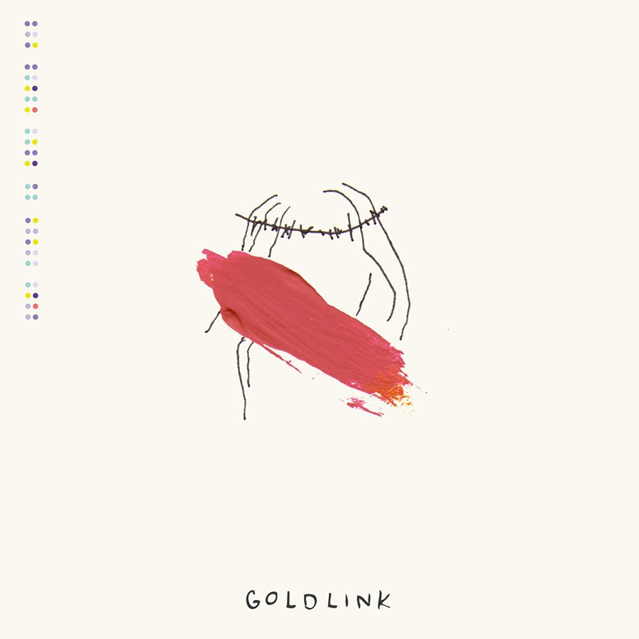 GoldLink - AND AFTER THAT, WE DIDN'T TALK   Discos   UMOMAG