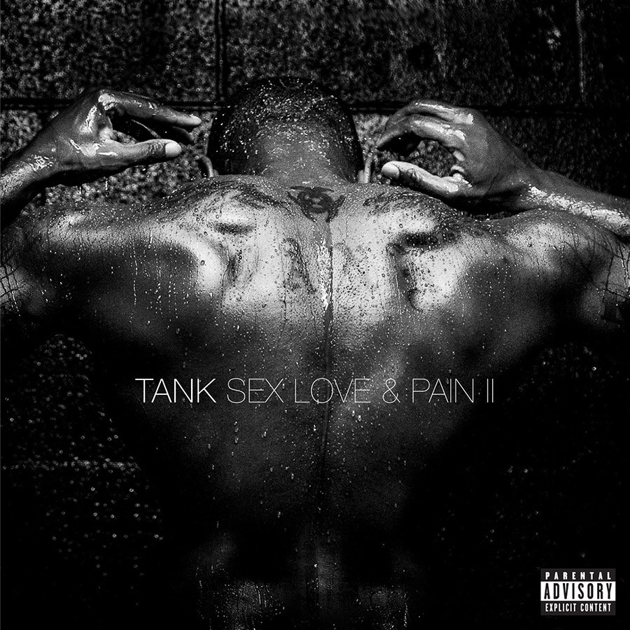 Tank - SEX LOVE & PAIN II | Discos | UMOMAG