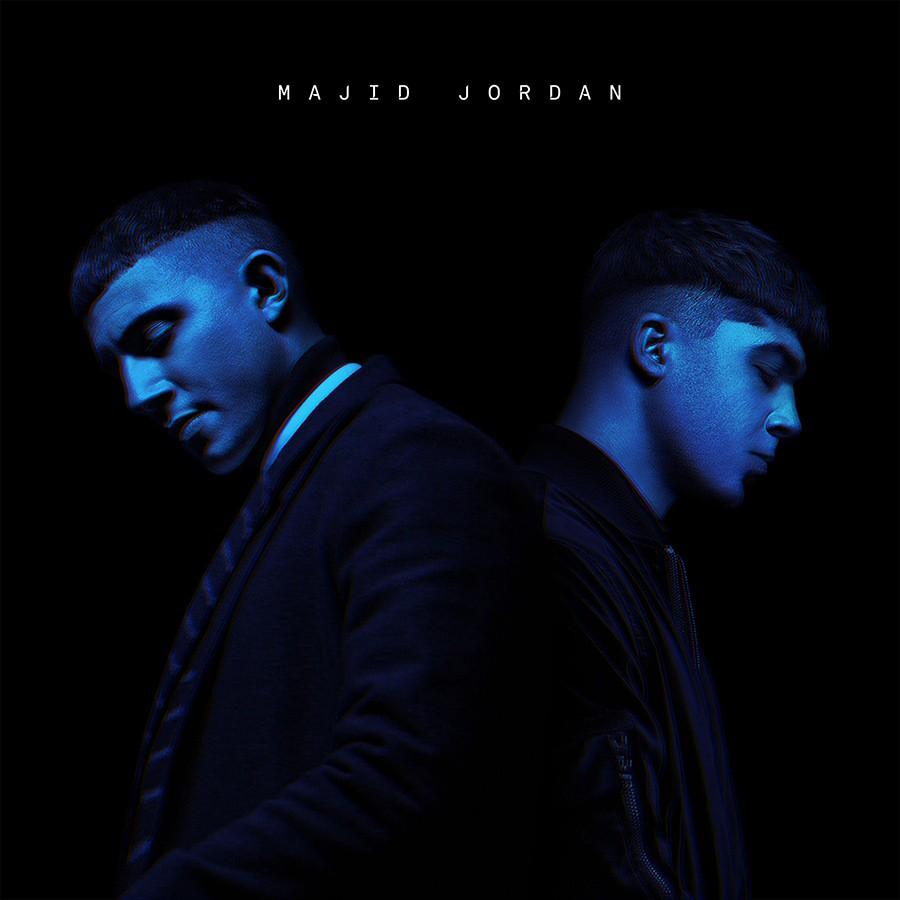 Majid Jordan - MAJID JORDAN | Discos | UMOMAG