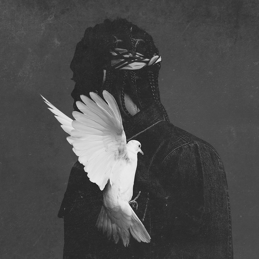 Pusha T - DARKEST BEFORE DAWN: THE PRELUDE | Discos | UMOMAG