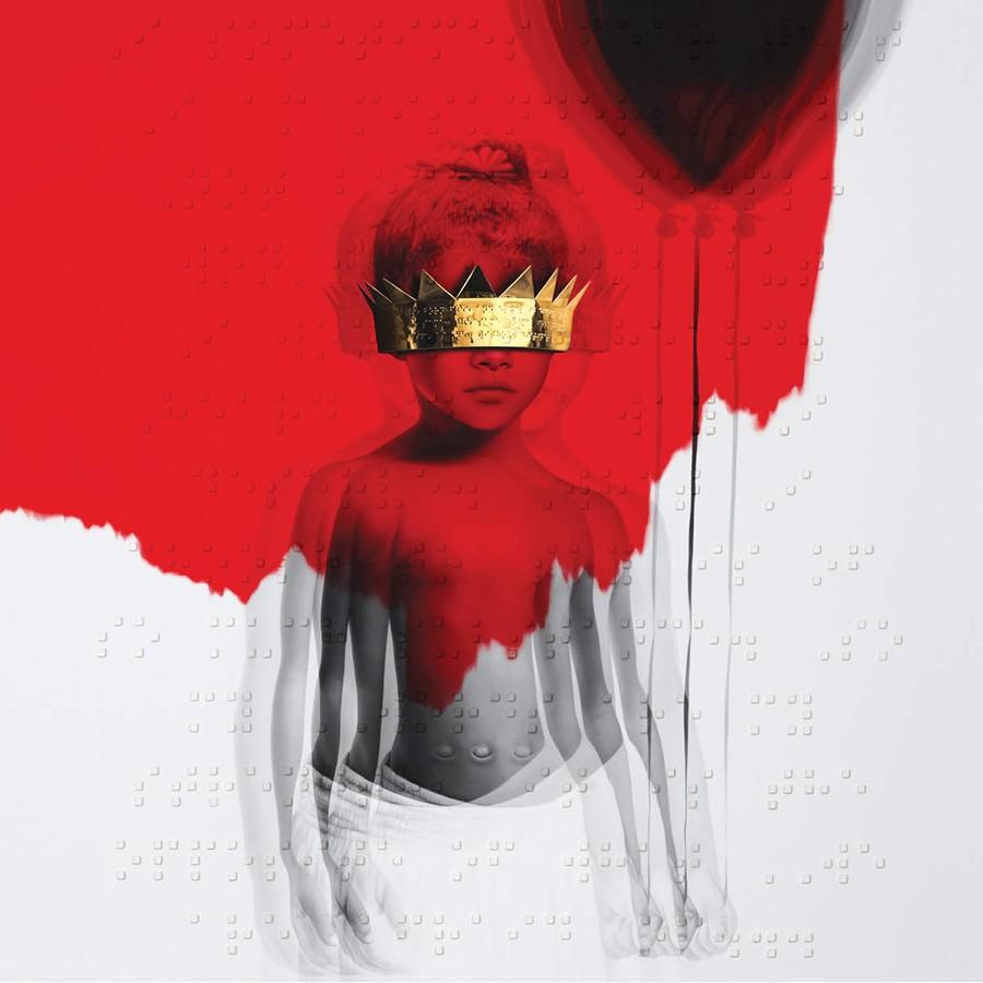 Rihanna - ANTI | Discos | UMOMAG