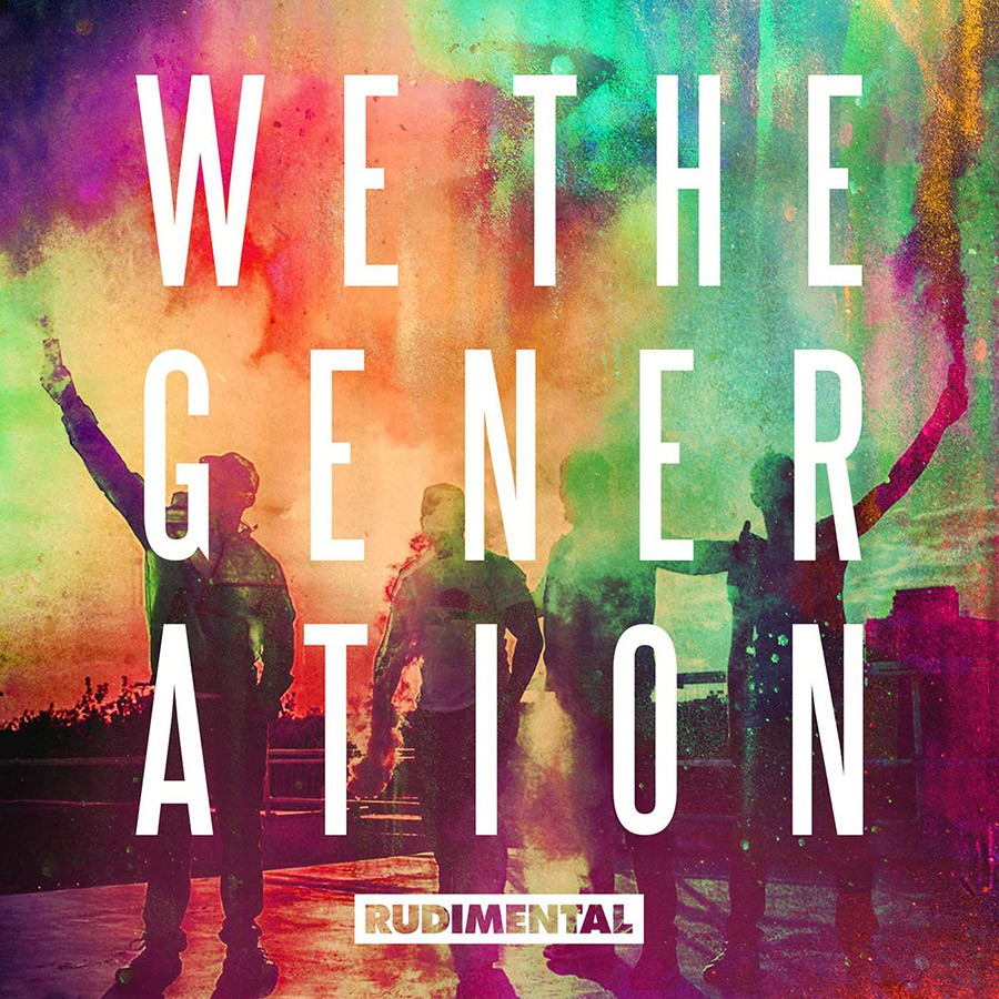 Rudimental - WE THE GENERATION | Discos | UMOMAG