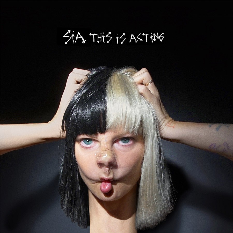 Sia - THIS IS ACTING | Discos | UMOMAG