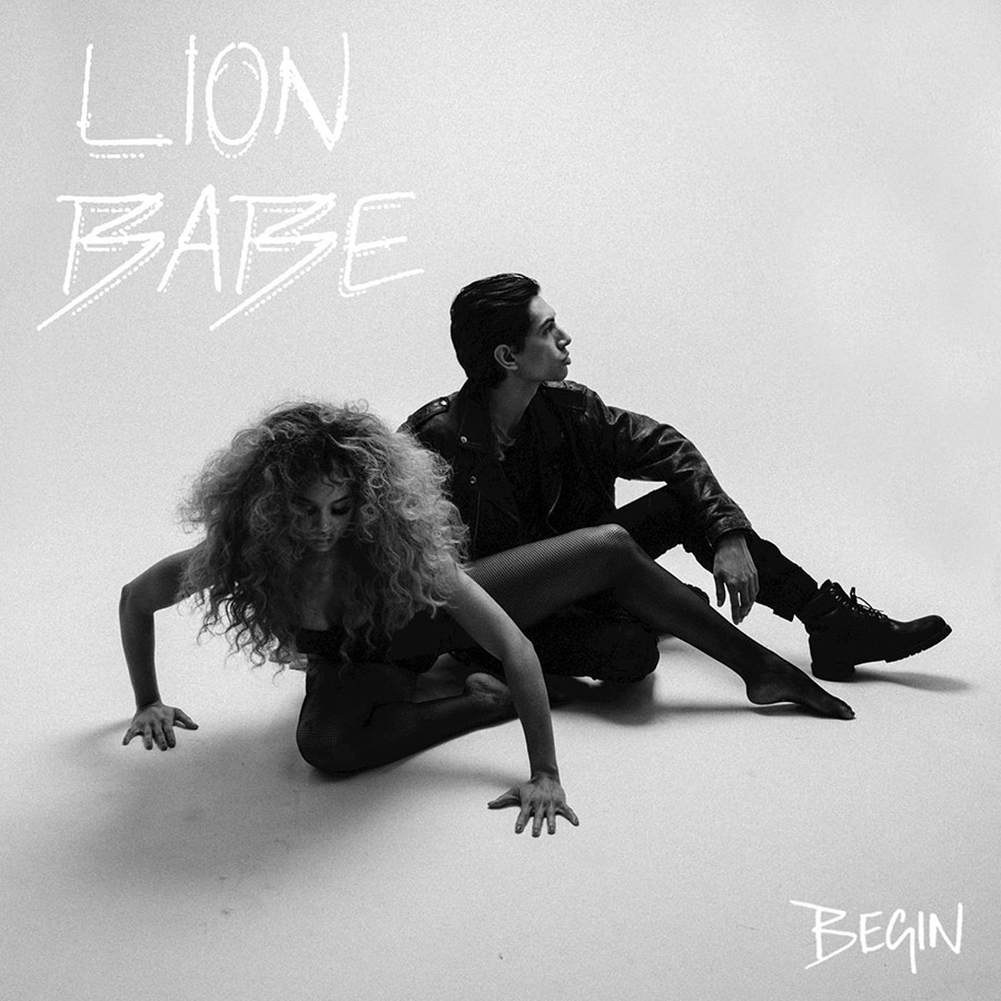 Lion Babe - BEGIN | Discos | UMOMAG