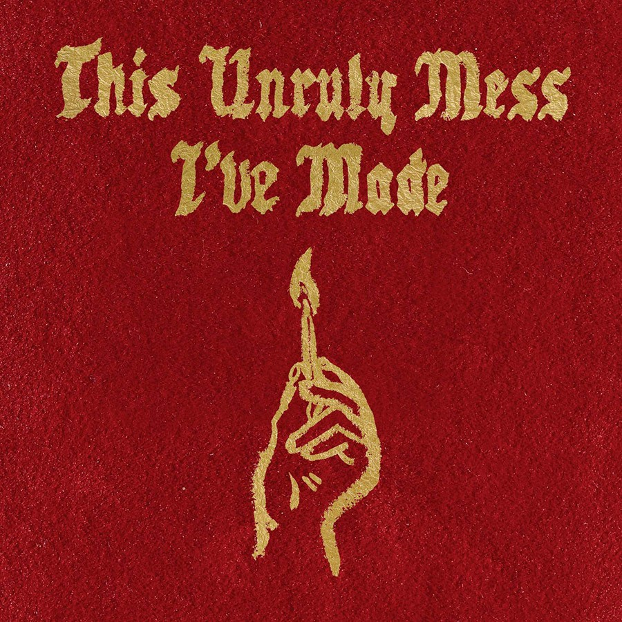 Macklemore & Ryan Lewis - THIS UNRULY MESS I'VE MADE | Discos | UMOMAG