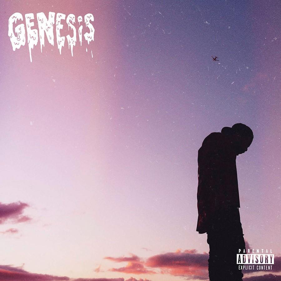 Domo Genesis - GENESIS | Discos | UMOMAG