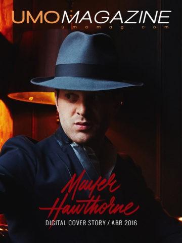 MAYER HAWTHORNE, retorno al principio | UMO Magazine