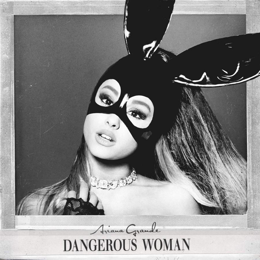 Ariana Grande - DANGEROUS WOMAN | Discos | UMOMAG