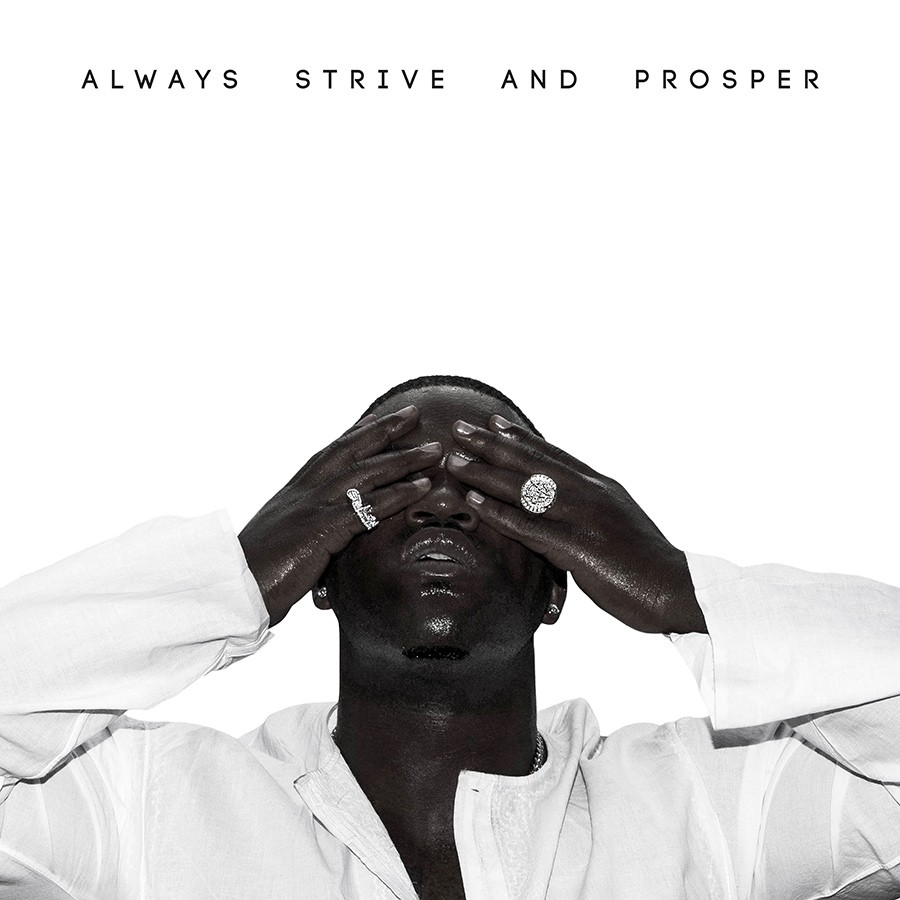 ASAP Ferg - ALWAYS STRIVE AND PROSPER | Discos | UMOMAG