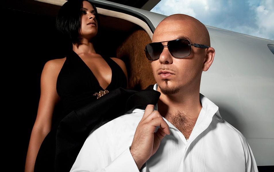 5 canciones por las que Pitbull es el puto amo | UMO Magazine