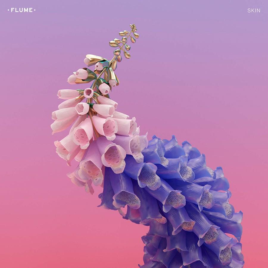 Flume - SKIN | Discos | UMOMAG