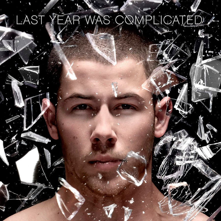 Nick Jonas - LAST YEAR WAS COMPLICATED | Discos | UMOMAG