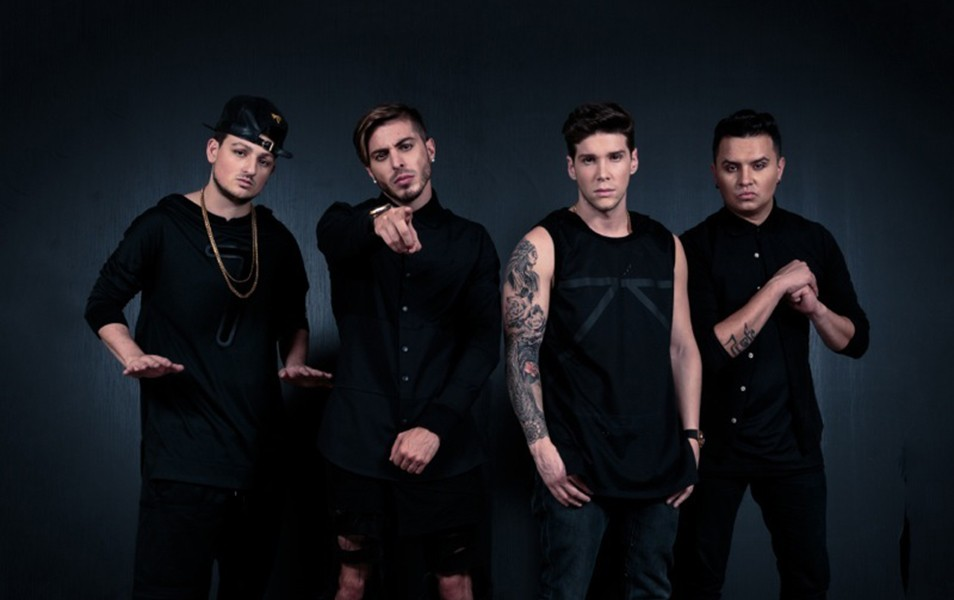 Piso 21 firman con Warner Music Latina y lanzan el single