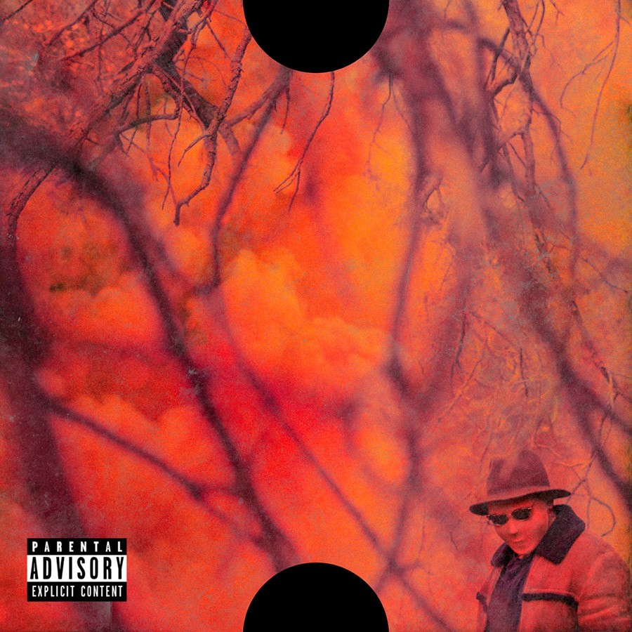 ScHoolboy Q - BLANK FACE LP | Discos | UMO Magazine