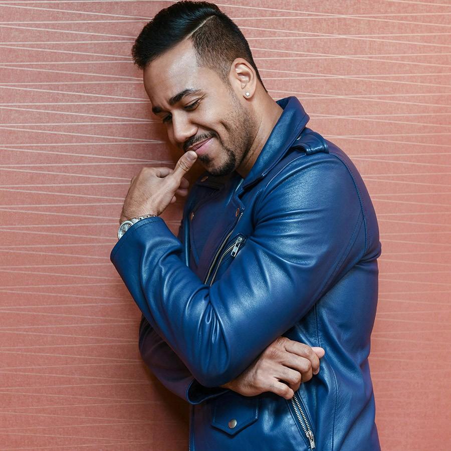 Romeo Santos trabaja en su tercer álbum como solista | UMO Magazine