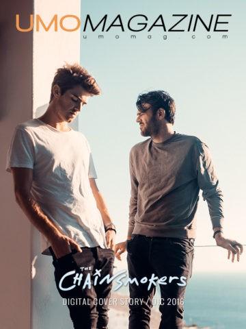 THE CHAINSMOKERS, nuevos ídolos de América | UMO Magazine