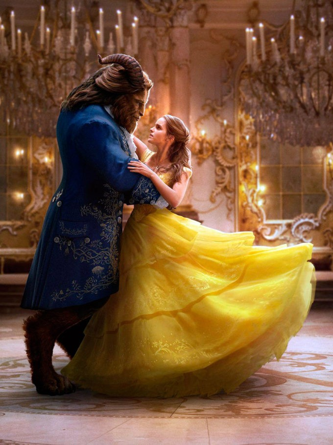 noticia ariana grande john legend beauty and the beast cine lifestyle umomag