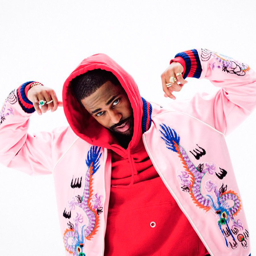 noticia big sean puma tendencias lifestyle umomag