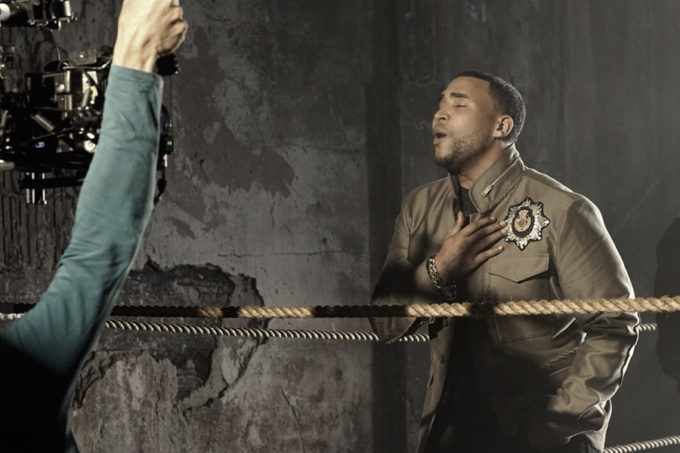 noticia don omar videoclip elastic people urban latin musica umomag