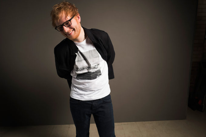 noticia ed sheeran singles nuevo UK pop urban musica