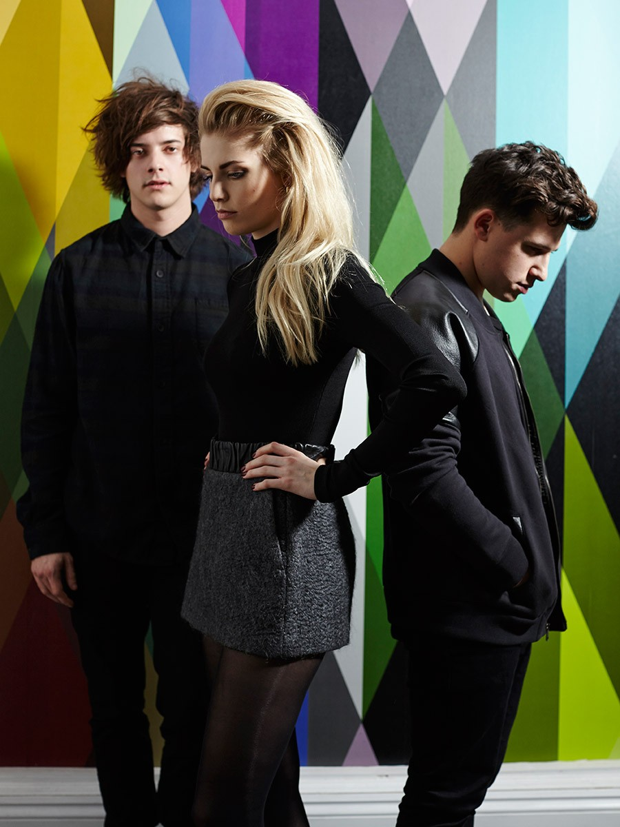 london grammar rooting for you single