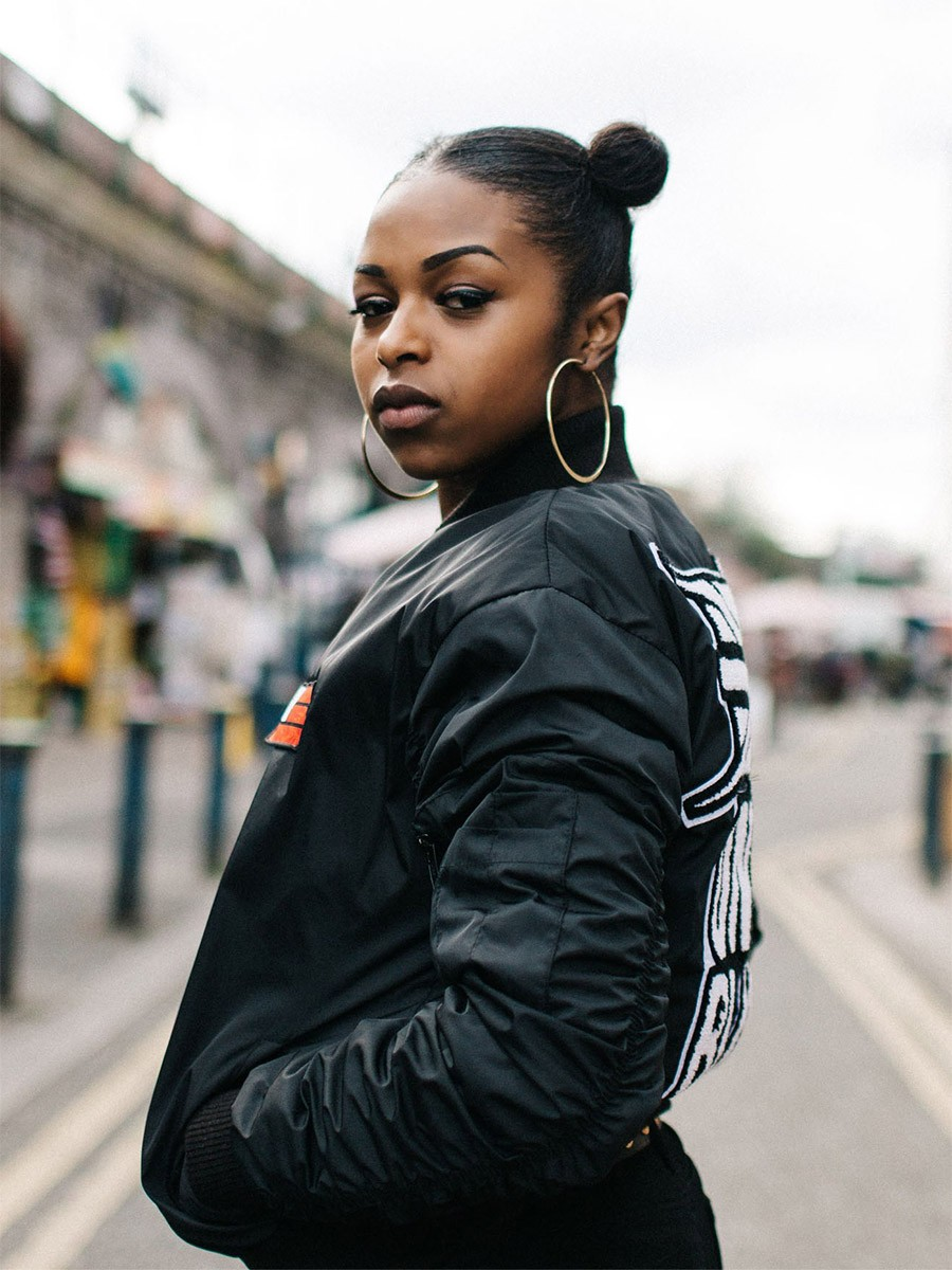 noticia nadia rose ep highly flammable grime urban musica
