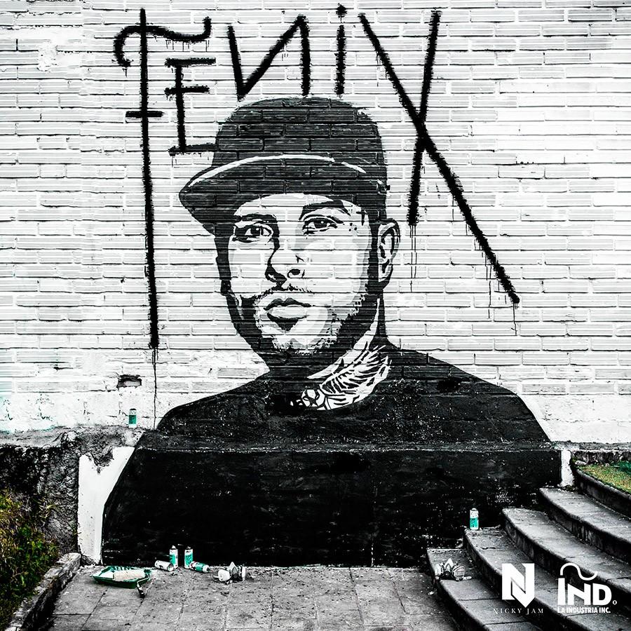 noticia nicky jam fenix portada tracklist urban latino musica