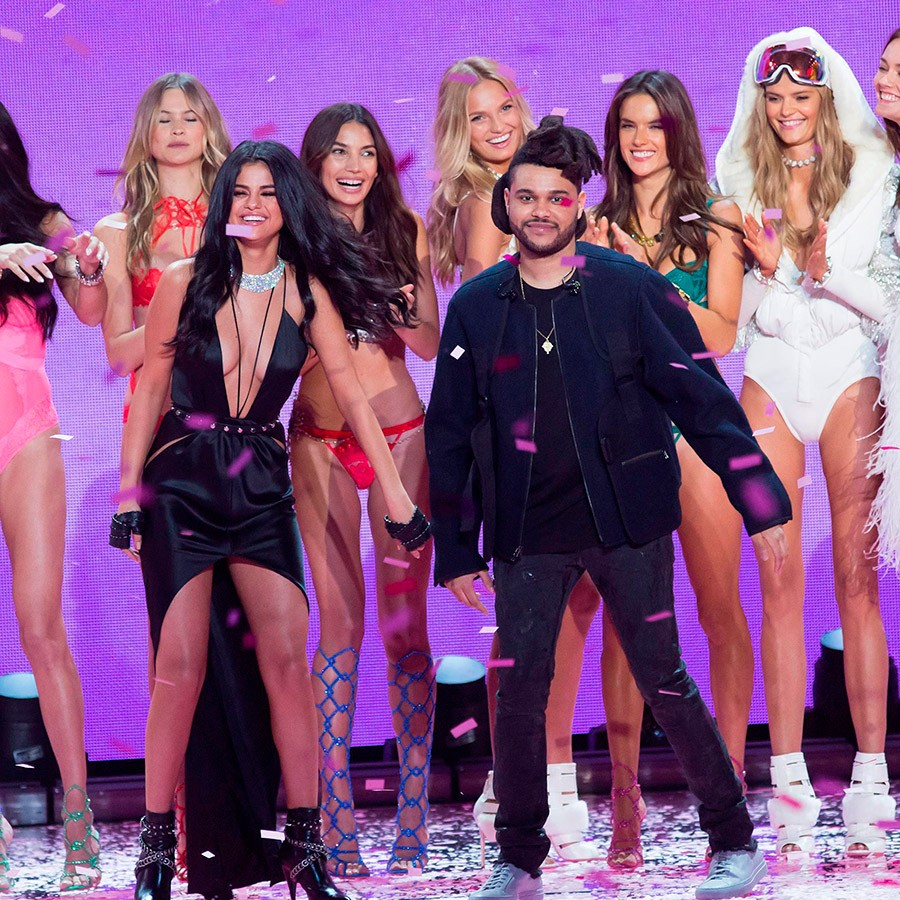 noticia the weeknd selena gomez pareja romance sociedad lifestyle umomag