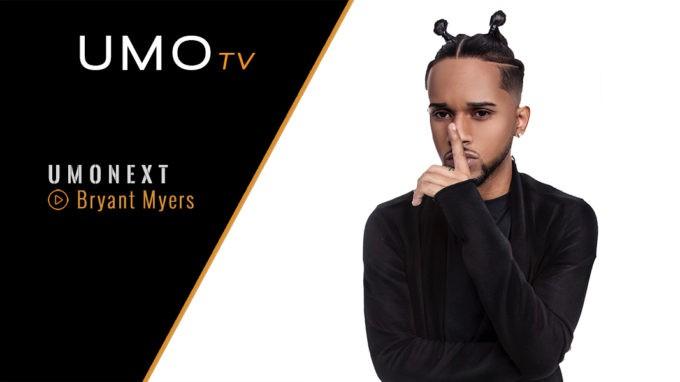 bryant myers entrevista umonext trap latino reggaeton urban musica umotv