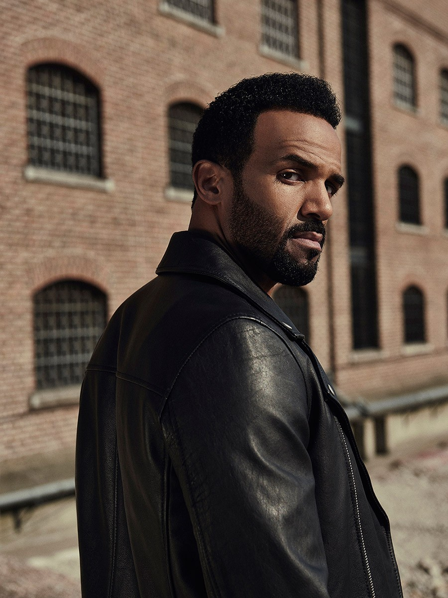 entrevista craig david UK rnb urban musica umomag
