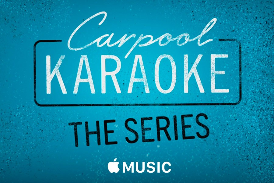 noticia apple music carpool karaoke musica show ocio lifestyle umomag