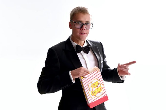 noticia justin bieber t mobile spot super bowl sociedad lifestyle urban umomag