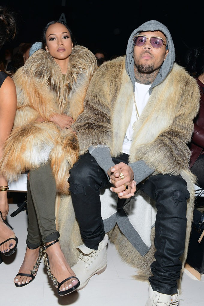 noticia karrueche chris brown alejamiento gossip sociedad lifestyle umomag