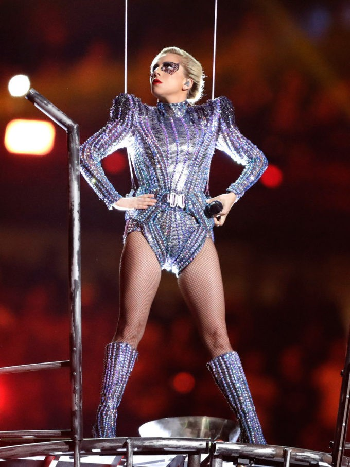 noticia lady gaga super bowl directo show pop urban musica umomag