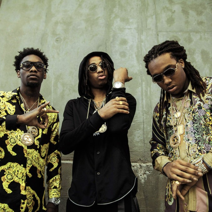 noticia migos culture numero uno billboard rap urban musica umomag